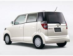 Honda Zest (2006 - 2012)
