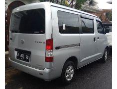 Daihatsu Gran Max (2008 - Present)