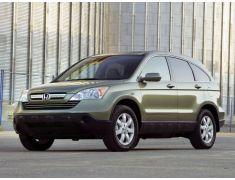 Honda CR-V (2007 - 2011)