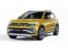 Volkswagen Taigun (2021 - Present)