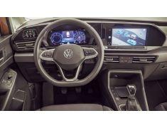 Volkswagen Caddy (2021 - Present)