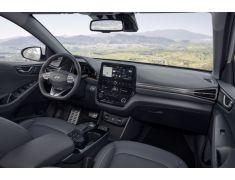 Hyundai Ioniq (AE) Electric (2017 - Present)