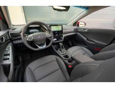 Hyundai Ioniq (2017 - Present)