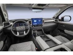 Toyota Tundra (2022 - Present)