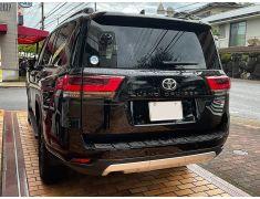 Toyota Land Cruiser (2022 - Persent)