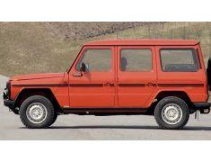 Mercedes-Benz G-Class / Puch G (1979 - 1992)