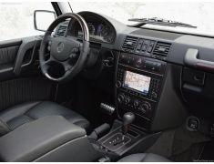 Mercedes-Benz G-Class (1990 - Present)