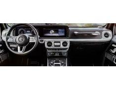 Mercedes-Benz G-Class (2018 - Present)
