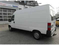 Citroen Jumper / Relay (1993 - 2006)