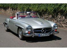 Mercedes-Benz 190 SL (1955 - 1963)