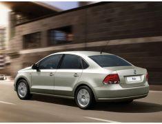 Volkswagen Vento / Polo Sedan (2010 - Present)