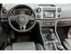 Volkswagen Amarok (2010 - Present)