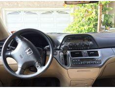Honda Odyssey (North America) (2005 - 2010)