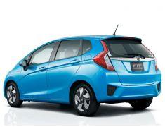 Honda Fit / Jazz (2015 - Present)