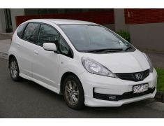 Honda Fit / Jazz (2009 - 2014)