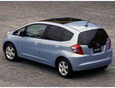 Honda Fit / Jazz (2001 - 2008)