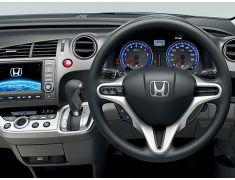 Honda Stream (2006 - 2014)