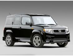 Honda Element (2003 - 2011)