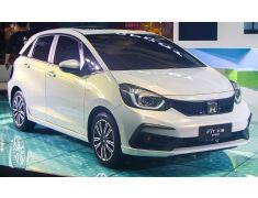 Honda Fit / Jazz / Life / City Hatchback (2020 - Present)