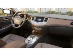 Hyundai Genesis / Rohens (2008 - 2014)