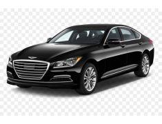 Hyundai Genesis (2014 - 2016)