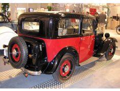 BMW 303 (1933 - 1934)