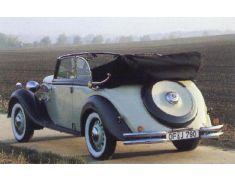 BMW 326 (1936 - 1946)