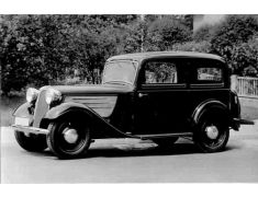 BMW 309 / 315 / 319 / 329 (1934 - 1937)