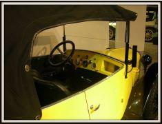 BMW Dixi / 3/15 PS DA-1 (1927 - 1929)