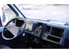 Renault Trafic (1980 - 2001)