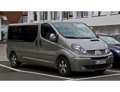 Renault Trafic (2001 - 2015)