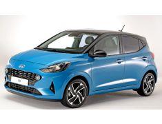 Hyundai i10 / Grand i10 Nios (2019 - Present)
