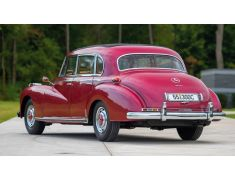 Mercedes-Benz W186 / 300 (1951 - 1957)