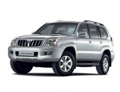 Toyota Land Cruiser Prado (2002 - 2009)