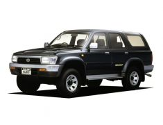 Toyota 4Runner / Hilux Surf / Hilux SW4 (1990 - 1995)