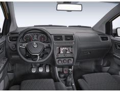 Volkswagen Fox / SpaceCross / CrossFox (2014 - Present)