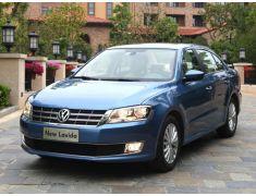 Volkswagen Lavida (2012 - 2018)