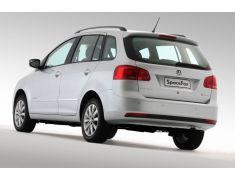 Volkswagen Fox / SpaceCross / CrossFox (2009 - 2014)