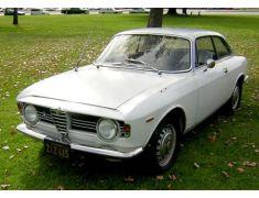Alfa Romeo Giulia Sprint GT Veloce (1965 - 1968)