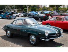Alfa Romeo Giulietta Sprint Speciale / Giulia Sprint Speciale (1959 - 1966)