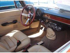 Alfa Romeo Giulia Sprint GT (1963 - 1965)