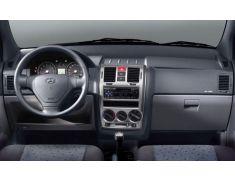 Hyundai Getz / Click / TB (2004 - 2011)