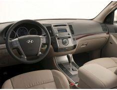 Hyundai Veracruz / ix55 (2007 - 2013)