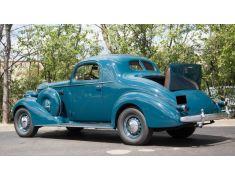 Buick Century (1936 - 1942)