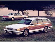 Buick Century (1982 - 1996)