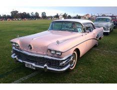 Buick Century (1954 - 1958)