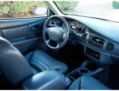 Buick Century (1997 - 2005)