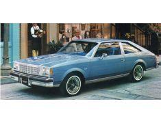 Buick Century (1978 - 1981)