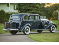 Buick Series 60 (1930 - 1935)
