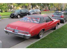 Buick Century (1973 - 1977)